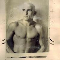 Фотографии из Альбома Л.В. Краснопевцева