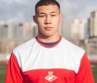 Тимур Абубакиров -победитель Всероссийского турнира
